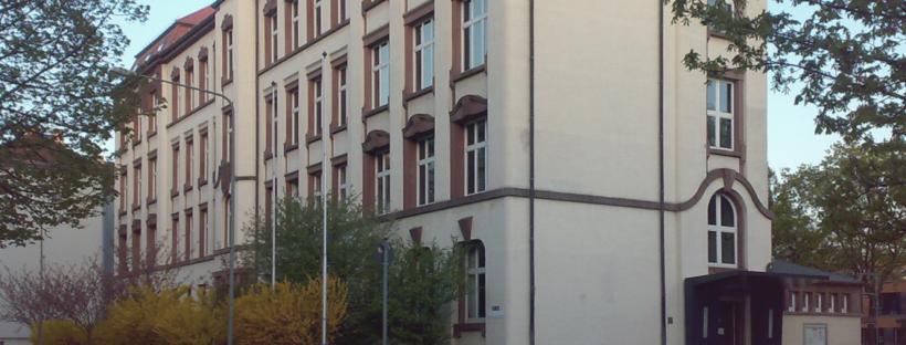 Deutschherrenschule